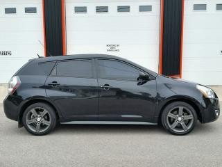 Used 2009 Pontiac Vibe GT for sale in Jarvis, ON