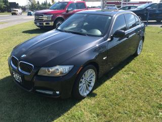 Used 2011 BMW 3 Series 335d for sale in Cornwall, ON