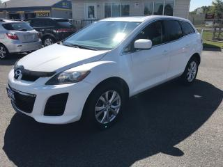 Used 2011 Mazda CX-7 GT for sale in Cornwall, ON