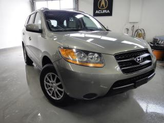 Used 2009 Hyundai Santa Fe VERY CLEAN,NO ACCIDENT for sale in North York, ON