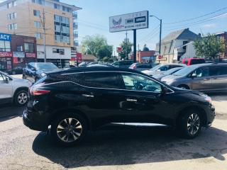 Used 2017 Nissan Murano SV for sale in Toronto, ON