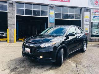 Used 2016 Honda HR-V EX for sale in Toronto, ON