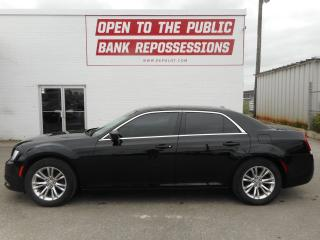 Used 2016 Chrysler 300 Touring  for sale in Toronto, ON