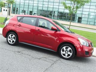 Used 2009 Pontiac Vibe for sale in Toronto, ON