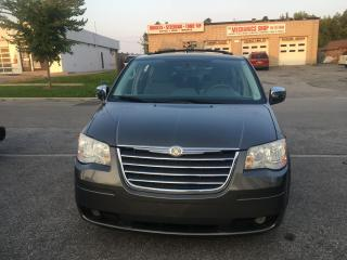 Used 2010 Chrysler Town & Country for sale in Toronto, ON
