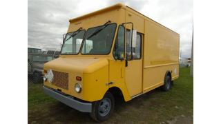 Used 2008 Ford E450 14 FT for sale in Mississauga, ON