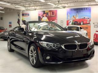 Used 2015 BMW 4 Series 428i xDrive Premium, Executive Pkgs for sale in Paris, ON