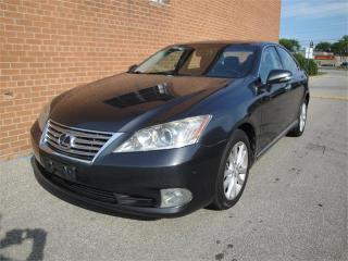 Used 2011 Lexus ES 350 for sale in Oakville, ON