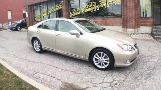 Used 2011 Lexus ES 350 for sale in Woodbridge, ON