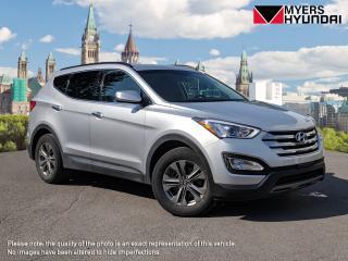 Used 2016 Hyundai Santa Fe PREMIUM AWD for sale in Bells Corners, ON