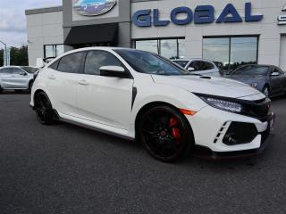 Used 2018 Honda Civic Type R 2.0 L TURBOCHARGED 306 HP. for sale in Ottawa, ON