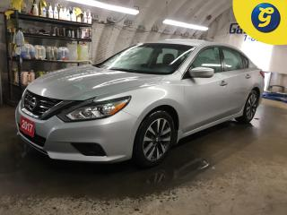 Used 2017 Nissan Altima SV*AUTOSTART*BACK UP CAMERA*PHONE CONNECT*HAND FREE CONTROL*VOICE RECOGNITION*FRONT HEATED SEATS*PUSH BUTTON IGNITION* KEYLESS ENTRY*HEATED STEERING W for sale in Cambridge, ON