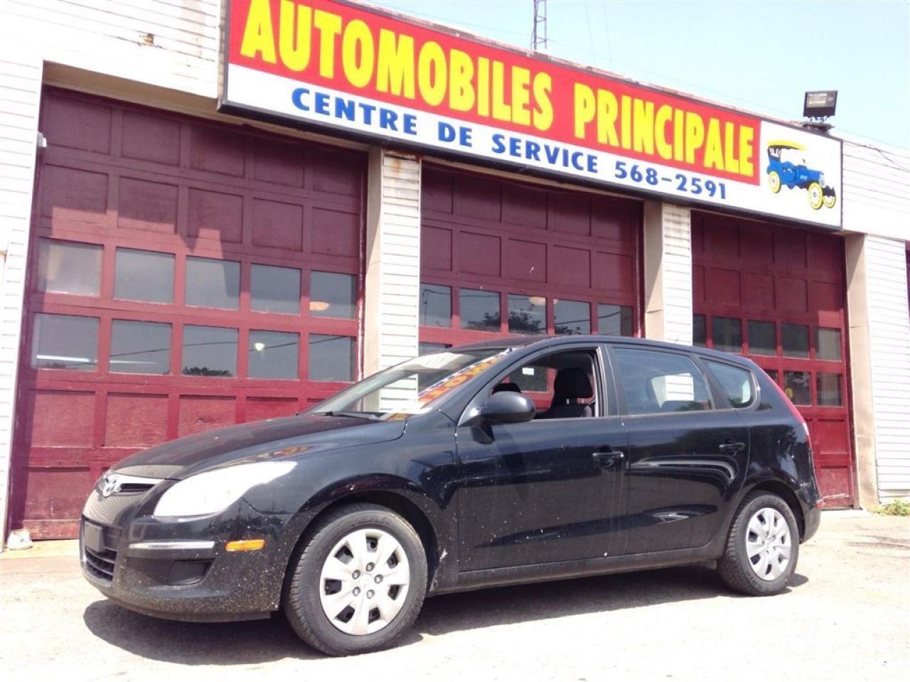 2010 Hyundai Elantra Touring L