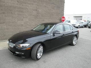 Used 2014 BMW 3 Series Berline 4 portes 320i xDrive, Traction i for sale in Gatineau, QC