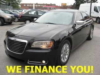 Used 2012 Chrysler 300 300C for sale in Toronto, ON