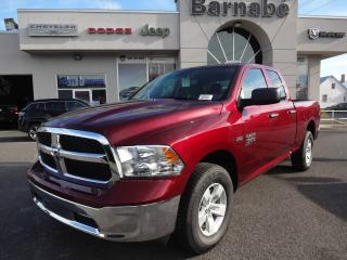 Used 2019 RAM 1500 RAM 1500 CLASSIC SXT 2019 +  5.7 HEMI + for sale in Napierville, QC