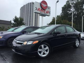 Used 2006 Honda Civic LX for sale in Cambridge, ON