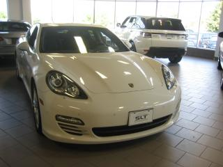 Used 2011 Porsche Panamera 4 for sale in Markham, ON