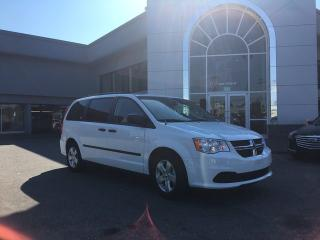 Used 2016 Dodge Grand Caravan CANADA VALUE PACKAGE for sale in Surrey, BC