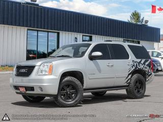 Used 2013 GMC Yukon SLE,ON SALE NOW! for sale in Barrie, ON