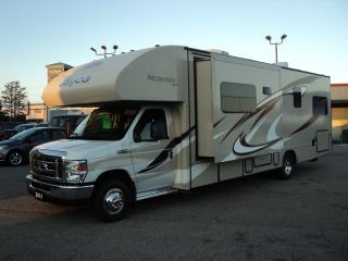 Used 2014 Ford E-450 Jayco Redhawk 31XL Sleeps 10 for sale in Brantford, ON