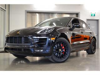 Used 2017 Porsche Macan Gts Bose + Toit for sale in Laval, QC
