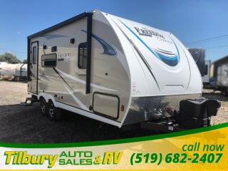 New 2019 Forest River Coachman Freedom Express UltraLite 192RBS  NEW LINE UP AT TAS for sale in Tilbury, ON