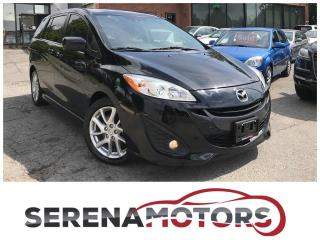 Used 2012 Mazda MAZDA5 GT | ONE OWNER | 6 PASS. | HEATED SEATS | BLUEOOTH for sale in Mississauga, ON