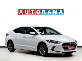 Used 2017 Hyundai Elantra GL BACKUP CAMERA ALLOY WHEELS for sale in Toronto, ON