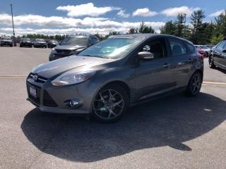 Used 2013 Ford Focus SE | LOW KMS | TOP CONDITION for sale in London, ON