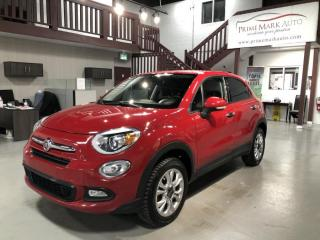 Used 2016 Fiat 500 X SPORT 500X SPORT for sale in Concord, ON