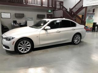 Used 2016 BMW 3 Series 328d xDrive for sale in Concord, ON