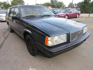 Used 1991 Volvo 740 BASE for sale in Scarborough, ON