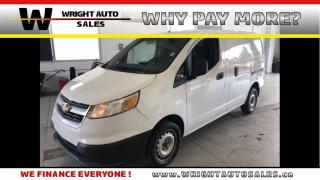 Used 2015 Chevrolet City Express LT|BLUETOOTH|BACKUP SENSOR|105,489 KM for sale in Cambridge, ON