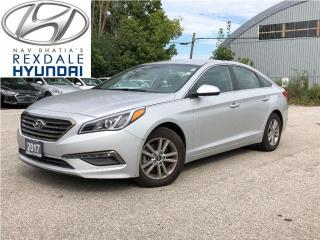 Used 2017 Hyundai Sonata GL, FINANCING AVAILABLE ON SITE for sale in Toronto, ON