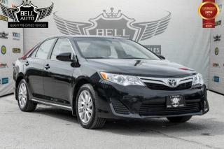 Used 2014 Toyota Camry LE BACK-UP CAMERA SUNROOF BLUETOOTH ALLOY WHEELS for sale in Toronto, ON
