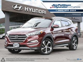 Used 2016 Hyundai Tucson Premium 1.6T AWD for sale in North Vancouver, BC