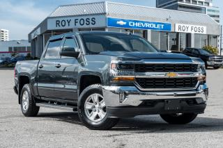Used 2017 Chevrolet Silverado 1500 LT True North Edt. Tow Pkg 6Boards for sale in Thornhill, ON