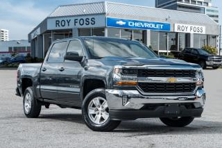 Used 2017 Chevrolet Silverado True North Nav Tow Pkg Rear Cam for sale in Thornhill, ON