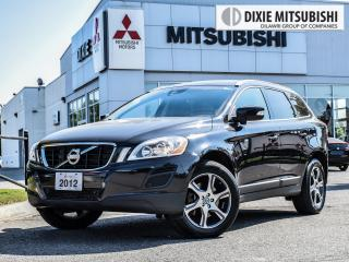 Used 2012 Volvo XC60 T6|AWD|BLIND SPOT|PANO|PWR LIFTGATE| for sale in Mississauga, ON