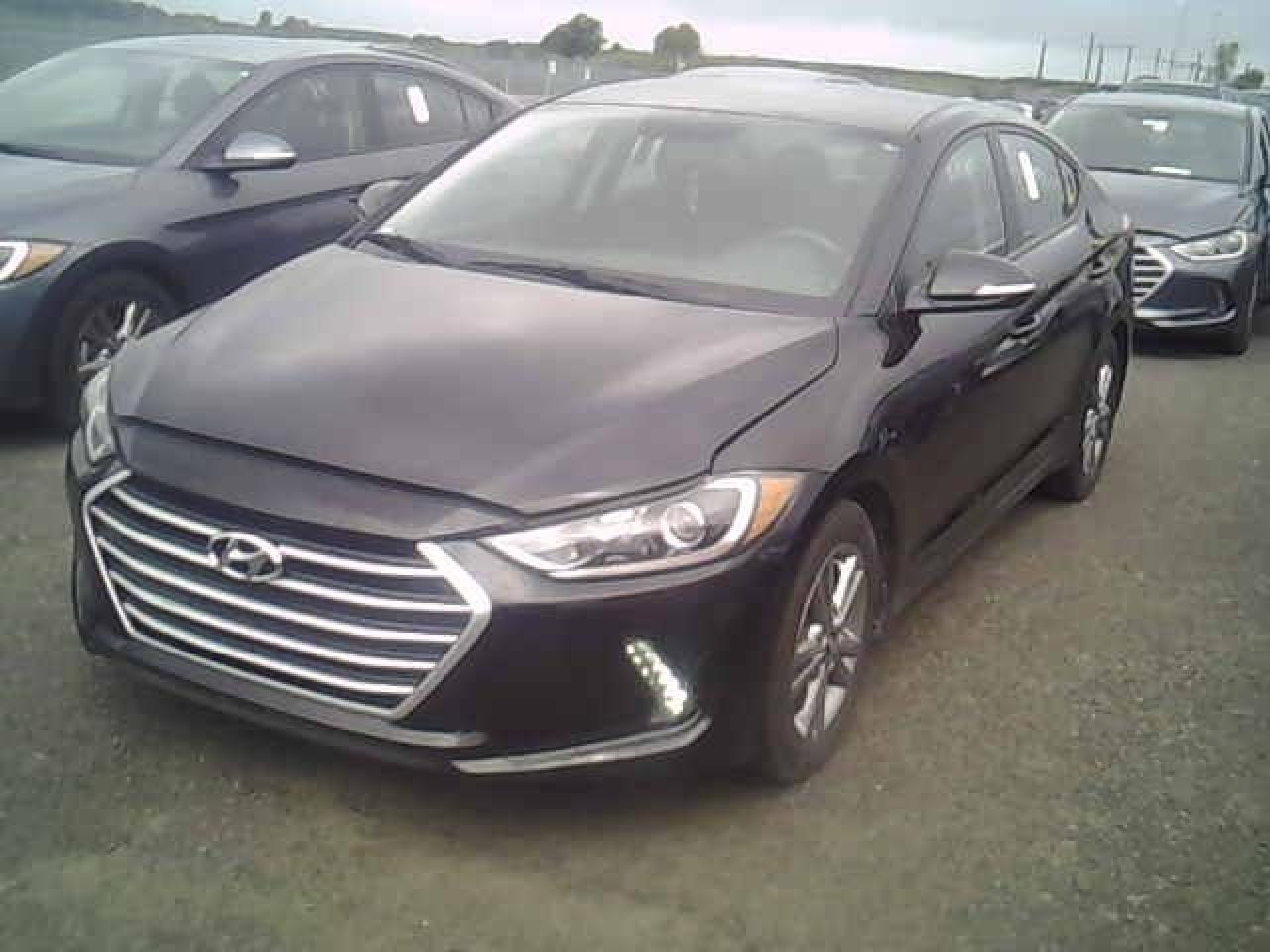 2017 Hyundai Elantra GL   NO ACCIDENT   REAR CAMERA   HEATED SEATS   BLUETOOTH