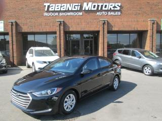 Used 2017 Hyundai Elantra LE | NO ACCIDENT | REAR CAMERA | HEATED SEATS | BLUETOOTH | for sale in Mississauga, ON