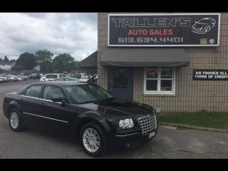 Used 2008 Chrysler 300 Touring  for sale in Kingston, ON