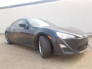 Used 2014 Scion FR-S 2dr Cpe for sale in Edmonton, AB