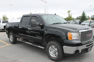 Used 2010 GMC Sierra 2500 HD SLT for sale in Carleton Place, ON
