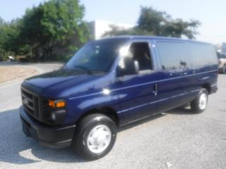Used 2013 Ford Econoline E-150 XL 8 Passenger Van for sale in Burnaby, BC