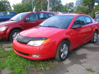 Used 2007 Saturn Ion Coupé 4 portes, boîte automatique, Ion.3 for sale in Laval, QC