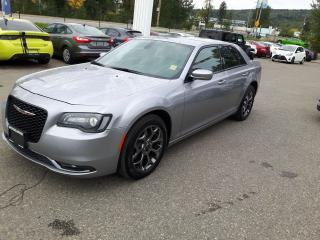 Used 2017 Chrysler 300 300S for sale in Quesnal, BC