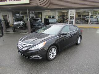 Used 2011 Hyundai Sonata GLS - NAVIGATION for sale in Langley, BC