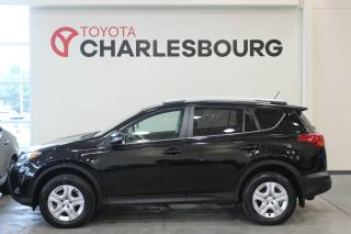 Used 2015 Toyota RAV4 Traction intégrale 4 portes LE for sale in Québec, QC